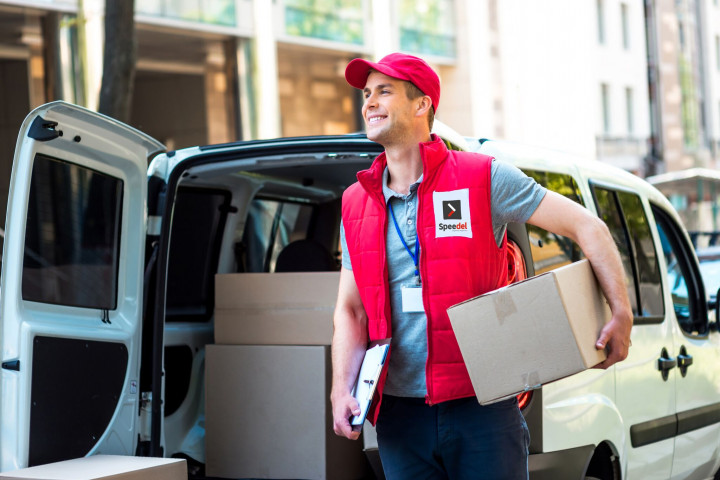Same Day Courier Services For Start-Ups