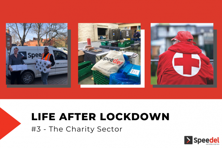 Life After Lockdown: The Charity Sector